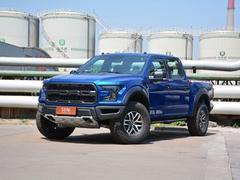 2017款 福特F-150 3.5T SuperCrew 性能版