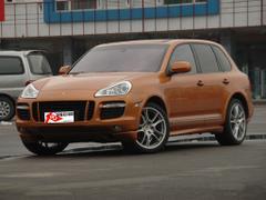 2013款 Cayenne Cayenne 3.6 AT (美规版)