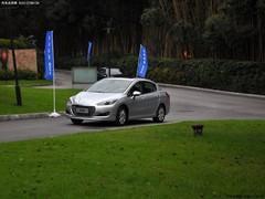 2012款 标致308 1.6L 手动优尚型