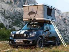 2013款 MINI COUNTRYMAN 1.6T COOPER ALL 4 Fun