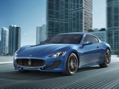 2013款 玛莎拉蒂GT Sport Automatic