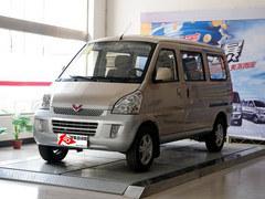 2011款 五菱荣光 1.2L标准型