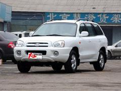 2012款 圣达菲 2.0T柴油两驱手动飓风型