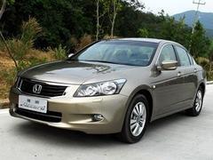 2010款 雅阁 2.4 LX