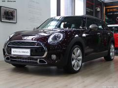 2016款 MINI CLUBMAN 1.5T ONE 网络限量版