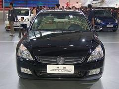 2005款 雅阁 3.0 V6
