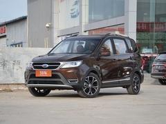 2018款 开瑞K60 1.5L 自动豪华型