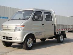2015款 神骐T20 1.5L 标准型仓栅车双排