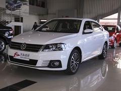 2014款 朗逸 1.6L 自动运动版