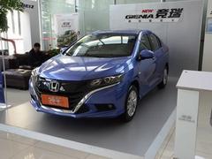 2017款 竞瑞 1.5L CVT舒适版