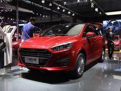 2017款 轩朗 2.0L CVT豪华型