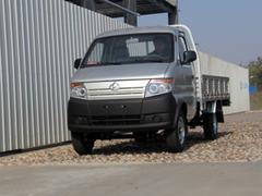 2015款 神骐T20 1.3L 标准型载货车单排