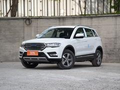 2016款 哈弗H6 Coupe 蓝标柴油 2.0T 手动四驱尊贵型 国IV