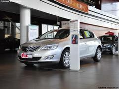 2013款 英朗 XT 1.6L 自动舒适版