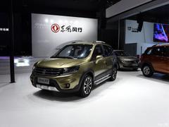 2015款 景逸X5 1.6L 豪华型