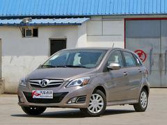 2012款 北京汽车E系列 两厢 1.3L 乐活手动版
