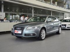 2011款 奥迪A6L 2.4 舒适型 S-line版