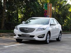 2014款 1.6L 自动舒适型