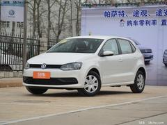 2018款 POLO 1.5L Cross Polo 自动