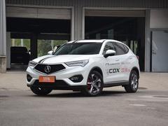 2017款 广汽Acura CDX 1.5T 四驱尊享版