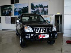 2010款 挑战者SUV 2.0两驱 DD6490A