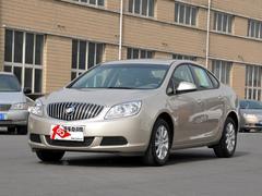 2013款 英朗 GT 1.6L 手动舒适版
