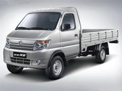 2015款 神骐T20 1.3L 标准型仓栅车双排