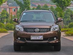 2015款 改款 1.8T 自动纵驰型