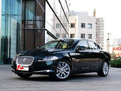 2012款 捷豹XF XF 3.0L V6伦敦限量版