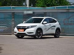 2017款 缤智 1.8L CVT四驱旗舰型