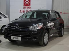 2010款 雪铁龙C2 1.4 手动舒适型