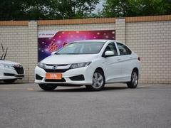 2017款 锋范 1.5L CVT精英版