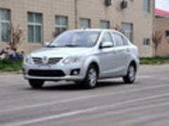 2012款 悦翔V3 1.3手动舒适型