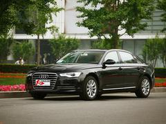 2012款 奥迪A6L 30 FSI 豪华型
