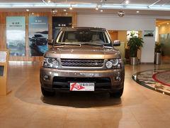 2011款 揽胜运动版 3.0 TDV6 柴油版