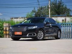2017款 金牛座 EcoBoost 325 V6 旗舰型