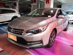 2018款 启辰D60 1.6L CVT智联豪华版