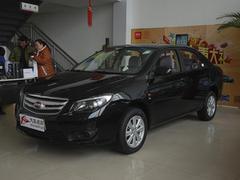2013款 比亚迪L3 1.5L 自动舒适型
