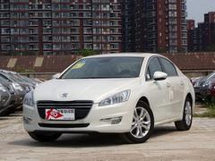 2012款 标致508 2.0L自动豪华版