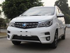 2017款 启辰M50V 1.6L XL CVT豪华版