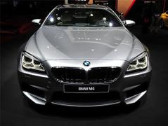 2015款 宝马M6 Gran Coupe
