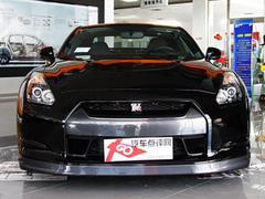 2010款 日产GT-R Premium Edition
