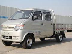 2015款 神骐T20 1.5L 标准型载货车双排