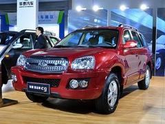 2009款 圣达菲C9 2.0T 柴油两驱手动豪华型
