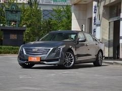 2017款 凯迪拉克CT6 40T 豪华型