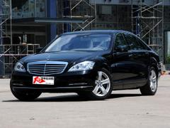 2012款 奔驰S级  S350L 4MATIC Grand Edition