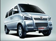 2015款 威旺306 1.2L 基本型 国IV