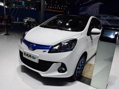 2017款 奔奔 纯电动 210公里标准型