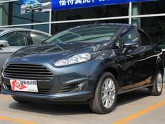 2013款 嘉年华 三厢 1.5L 自动旗舰型