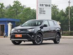 2018款 RAV4荣放 2.5L 自动四驱精英i版